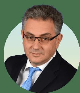 Александр Зарецкий, Генеральный директор СберНПФ